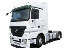 Стекло на Mercedes Actros 1996 - 2011