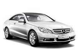 Стекло на Mercedes C207 E 2009-