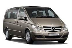 Стекло на Mercedes Viano 2003-