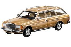 Стекло на Mercedes W123 E 1976 - 1986 Combi