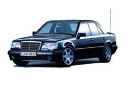 Стекло на Mercedes W124 E 1985 - 1995  Sedan