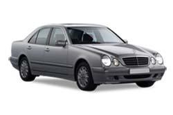 Стекло на Mercedes W210 E 1995 - 2002 Sedan_1