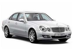 Стекло на Mercedes W211 E (GR) 2002 - 2009