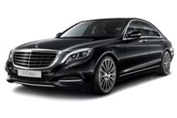 Стекло на Mercedes W222 S 2013-
