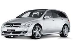 Стекло на Mercedes W251 R 2005-