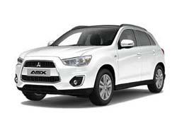 Стекло на Mitsubishi ASX 2010 -_1