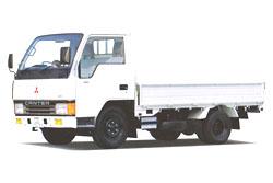 Стекло на Mitsubishi Canter 1988 - 1996