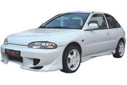Стекло на Mitsubishi Colt 1992-1996