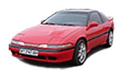 Стекло на Mitsubishi Eclipse 1990-1994