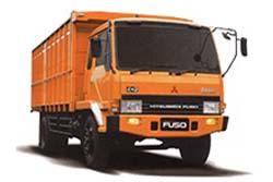 Стекло на Mitsubishi Fuso FV;FP 1983 - 1996