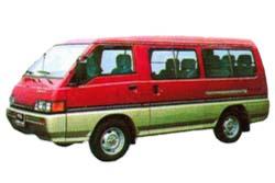 Стекло на Mitsubishi L300 1986-2000