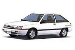 Стекло на Mitsubishi Lancer 1983 - 1988 Hatch_1