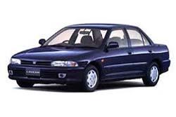 Стекло на Mitsubishi Lancer 1992 - 1995 Sedan_2