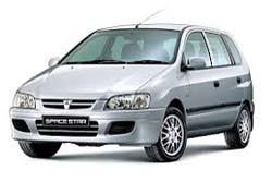 Стекло на Mitsubishi Space Star 1998 - 2005