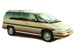 Стекло на Oldsmobile Silhouette 1990 - 1995
