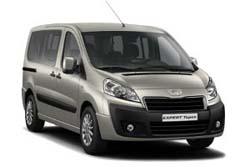 Стекло на Peugeot Expert  2007-_1
