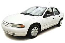 Стекло на Plymouth Breeze 1995 - 2000