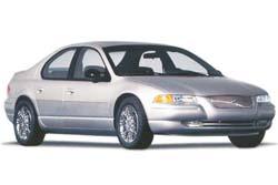 Стекло на Plymouth Cirrus 1995 - 2000