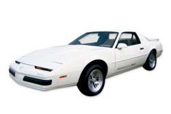 Стекло на Pontiac Firebird 1987 - 1992