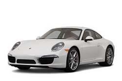 Porsche 911/991 2011-