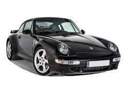 Стекло на Porsche 911;993 1994-1998 Coupe