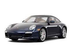 Стекло на Porsche 911;997 2005-2011 Coupe