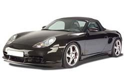 Стекло на Porsche Boxster;986 1996-2004