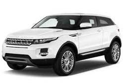 Стекло на Range Rover Evoque (3d.) 2011 -