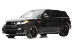 Стекло на Range Rover Sport 2013 -