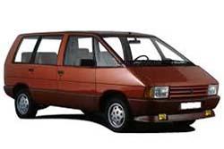 Стекло на Renault Espace 1984 - 1991