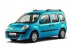 Стекло на Renault Kangoo 2008 -