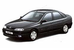 Стекло на Renault Laguna 1993-2000 Hatch