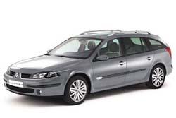 Стекло на Renault Laguna 2001 - 2007 Combi_2