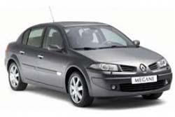 Стекло на Renault Megane 1995 - 2002 Sedan