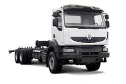 Стекло на Renault Midlum M100;M800 1999 -
