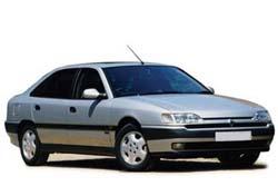 Стекло на Renault Safrane 1992-2000_2