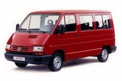 Стекло на Renault Trafic 1981 - 2001_1