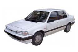 Стекло на Rover 200 1984 - 1989 Sedan