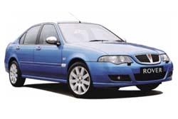 Стекло на Rover 400;45 1995 - 2005 Sedan