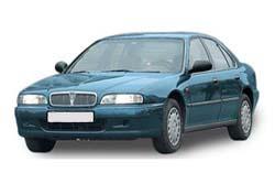 Стекло на Rover 600 1993 - 1999 Sedan