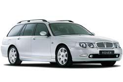 Стекло на Rover 75 1999-2005 Combi