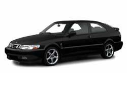 Стекло на Saab 9-3 1998 - 2002