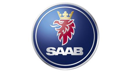Автостекла для Сааб