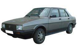 Стекло на Seat Malaga 1985-1992