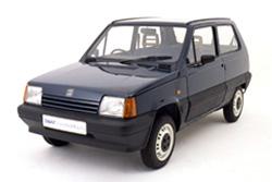 Стекло на Seat Marbella;Panda;Terra 1980-1998 Hatch