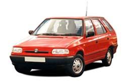 Стекло на Skoda Felicia 1994 - 2001 Combi_1