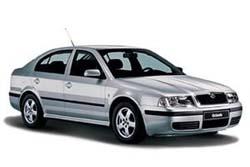 Skoda Octavia 1997-2010