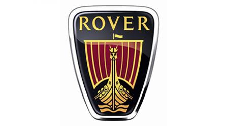 Автостекла для Ровер