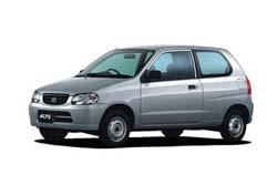 Стекло на Suzuki Alto 1995-2002
