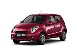 Стекло на Suzuki Alto 2009 -